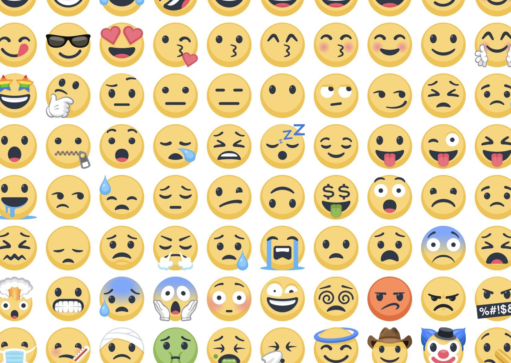 Grow Your Website Traffic Using Emojis