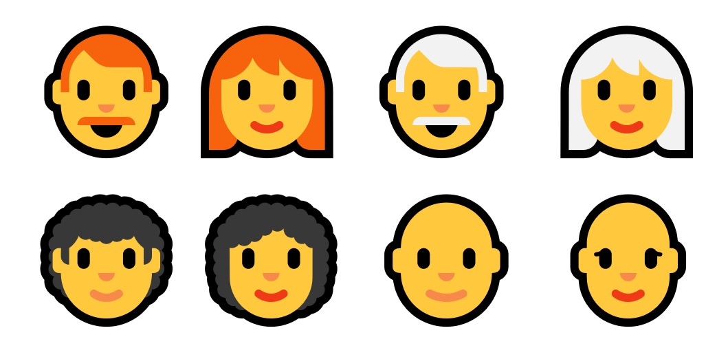 red-white-curly-bald-emoji-11-windows-10-2018-emojipedia