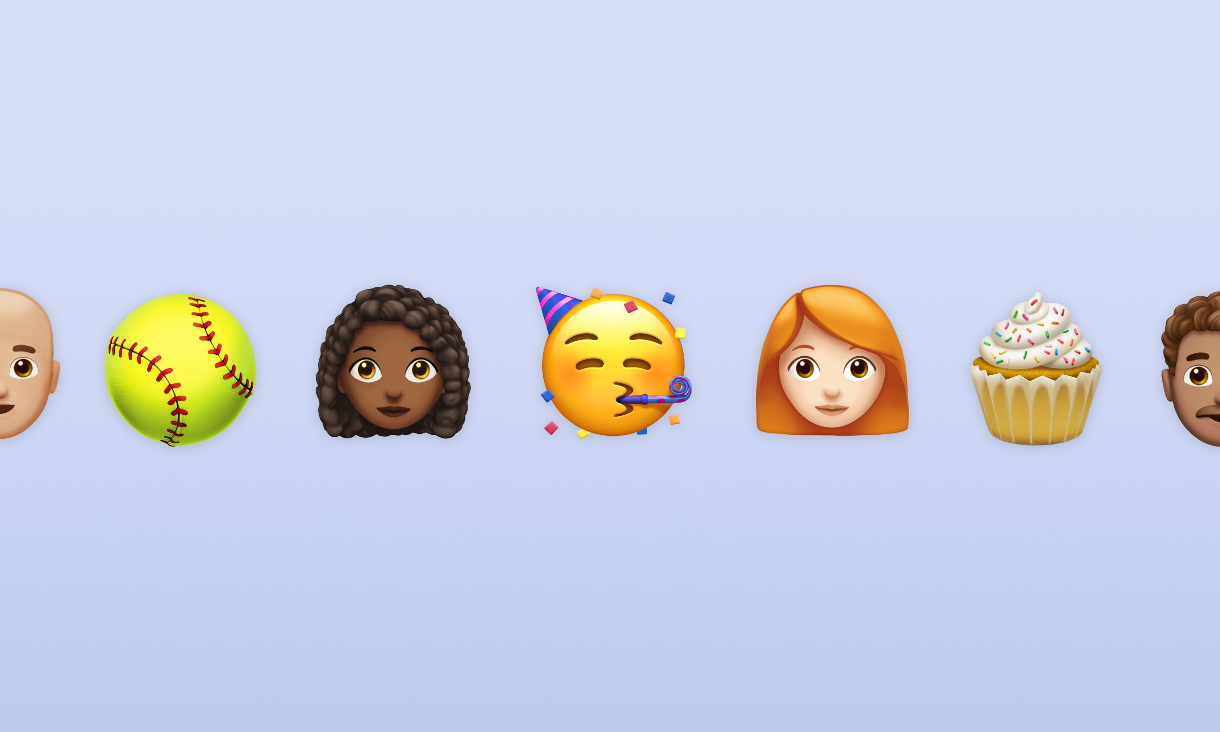 Apple Teases New Emojis That Feature Superheroes, Red Hair, Animals, & More - Ayola.tv