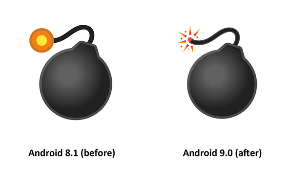 Emojipedia-Android-9.0-Changelog-Bomb-Emoji-Comparison-3
