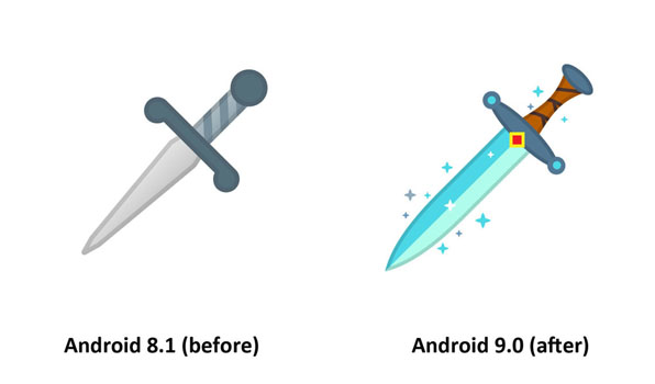 Emojipedia-Android-9.0-Changelog-Dagger-Emoji-Comparison-4