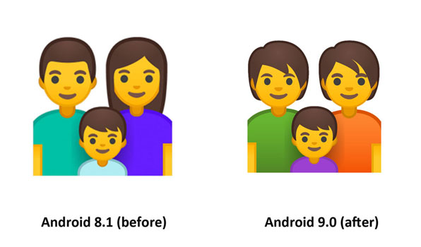 Emojipedia-Android-9.0-Changelog-Family-Emoji-Comparison-3