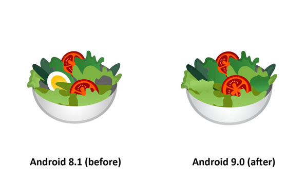 Emojipedia-Android-9.0-Changelog-Green-Salad-Emoji-Comparison-3