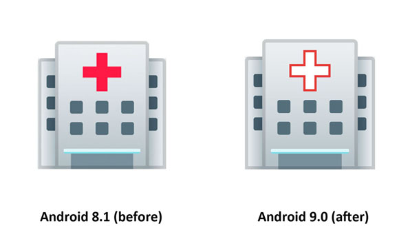 Emojipedia-Android-9.0-Changelog-Hospital-Emoji-Comparison-3