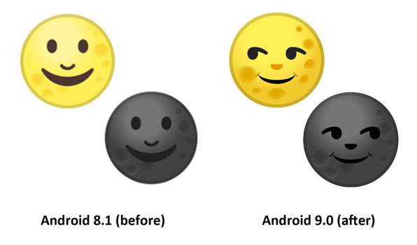 Emojipedia-Android-9.0-Changelog-Moon-Faces-Emoji-Comparison-2