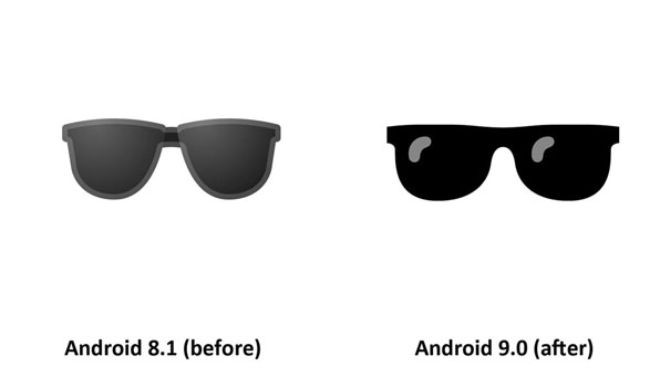 Emojipedia-Android-9.0-Changelog-Sunglasses-Emoji-Comparison-2
