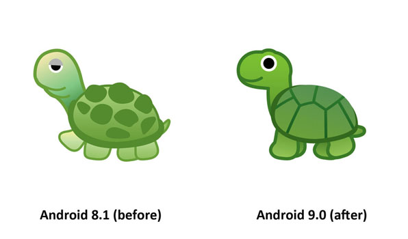 Emojipedia-Android-9.0-Changelog-Turtle-Emoji-Comparison-3