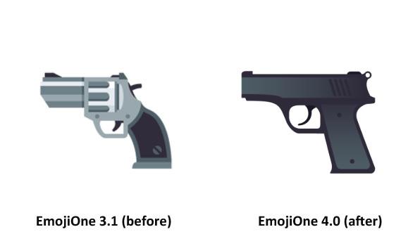 Emojipedia-EmojiOne-4.0-Emoji-11.0-Pistol-Emoji-2