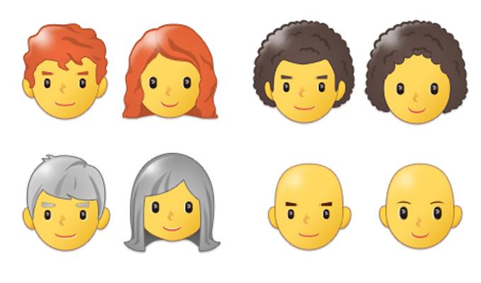 Emojipedia-Samsung-Experience-9.0-Emoji-11.0-Hair-Styles-Emojis