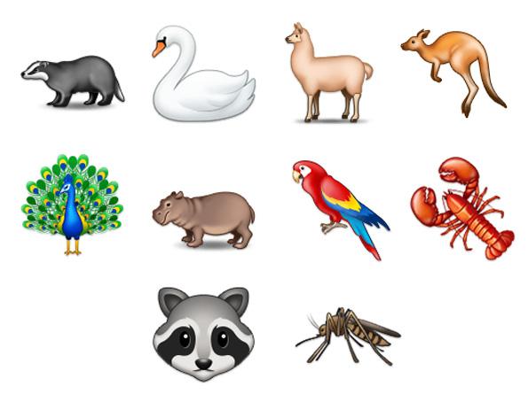 Emojipedia-Samsung-Experience-9.5-Emoji-11.0-Animals-Emojis