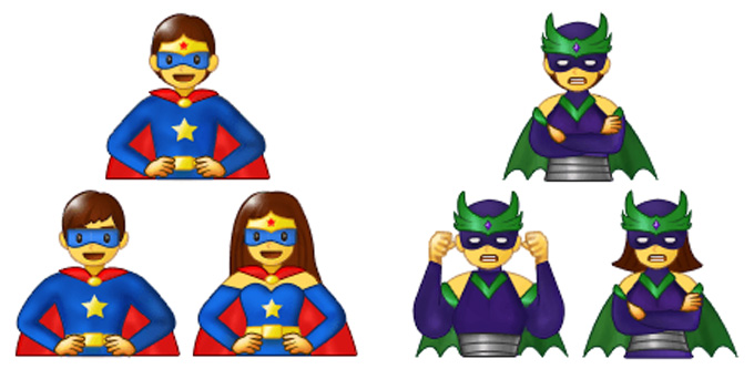 Emojipedia-Samsung-Experience-9.5-Emoji-11.0-Super-Heroes-and-Super-Villains-Emojis