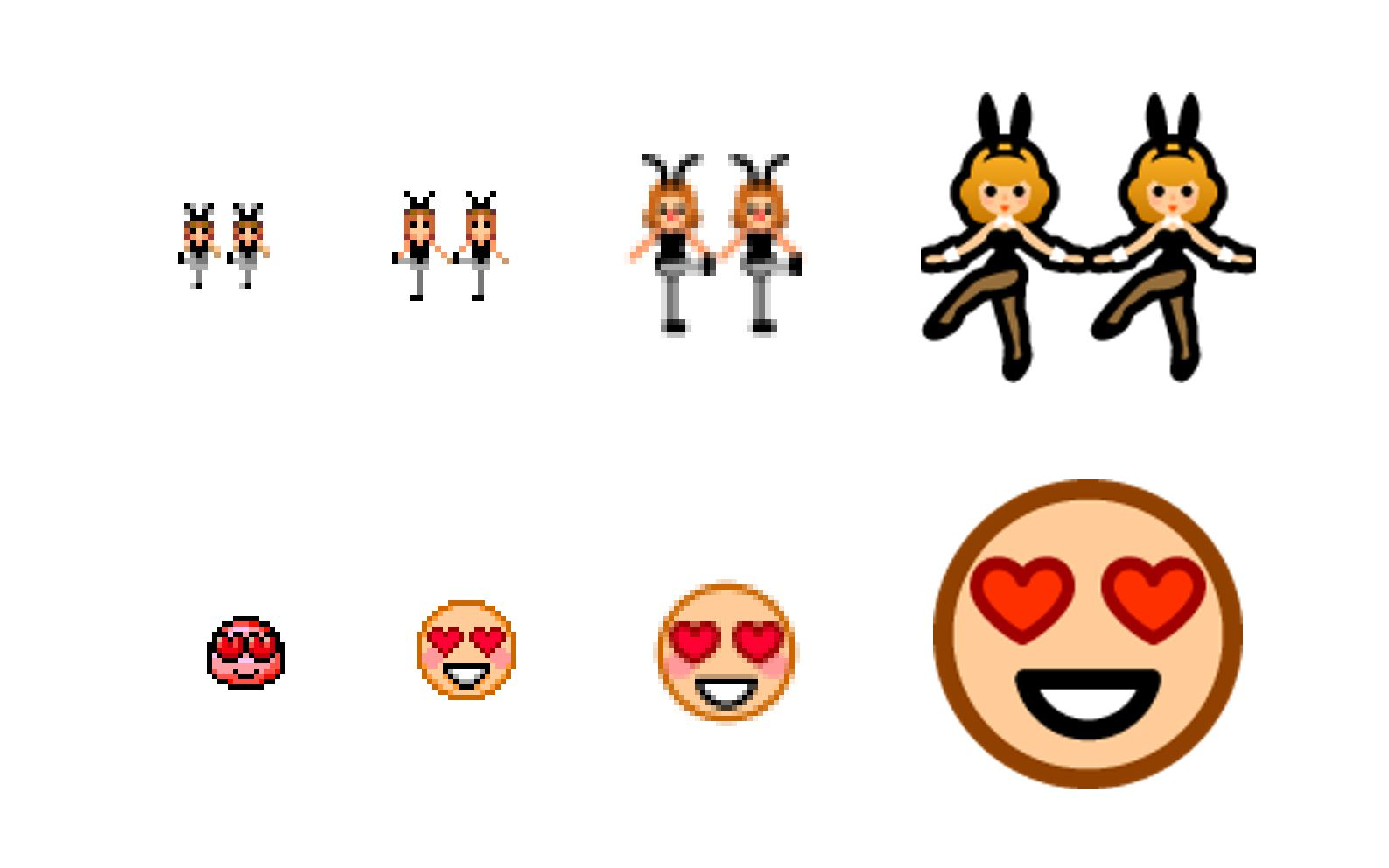 softbank-emoji-evolution-emojipedia