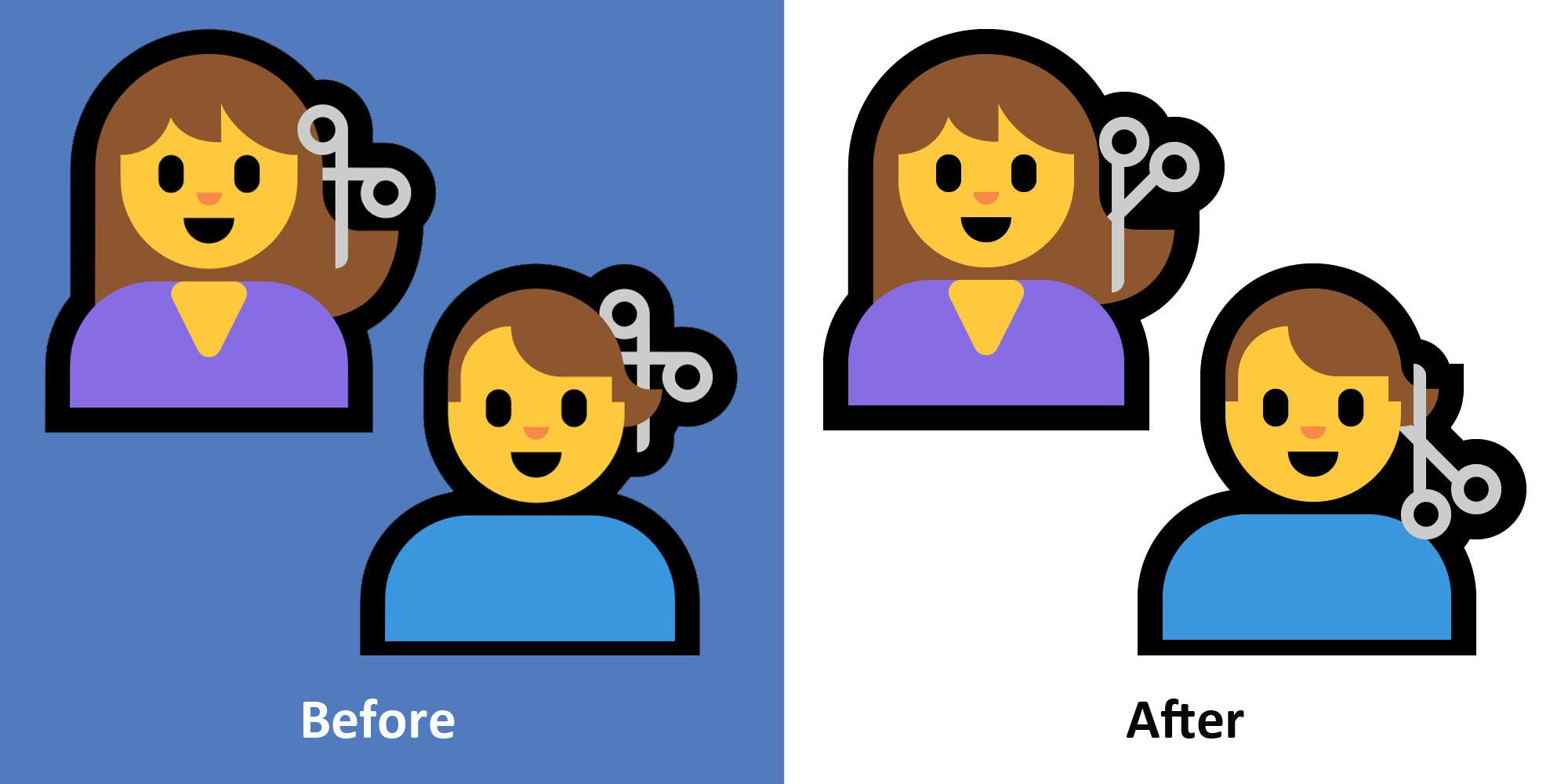 Emojipedia-Windows-Fall-2018-People-Getting-Haircuts-Update-Comparisons