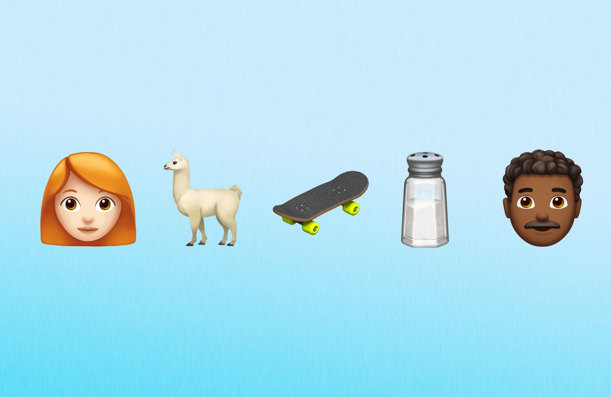 Every New Emoji in iOS 12 1