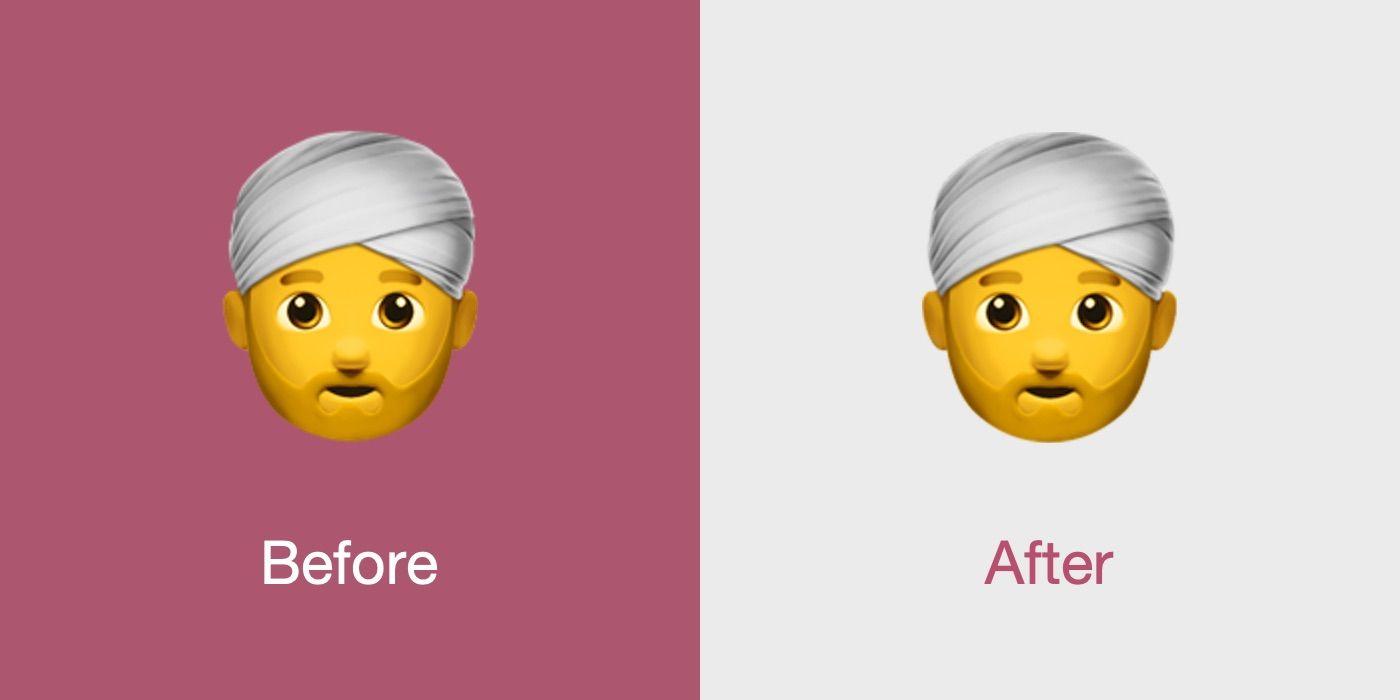 télécharger emoji ios 12.1