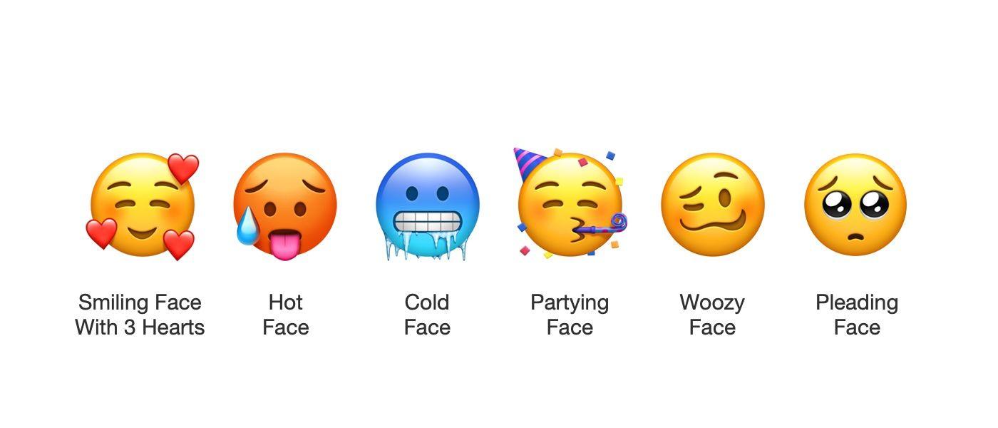 ios 12 1 emoji changelog