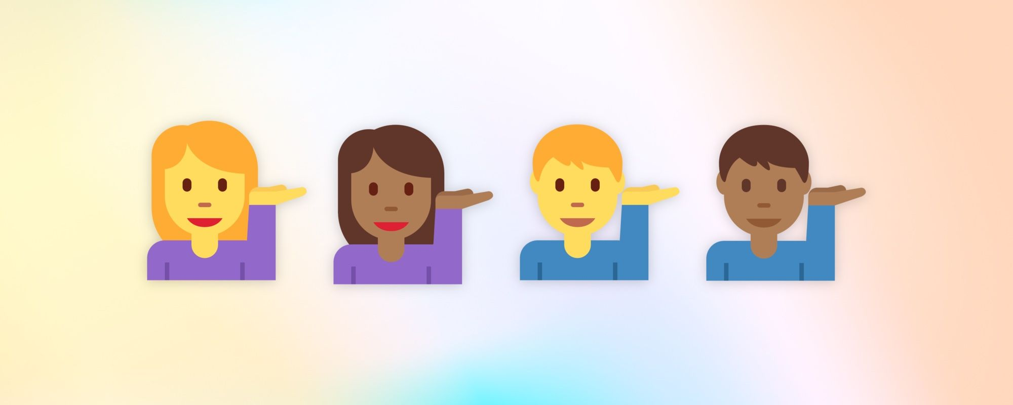 Twitter Now Counts Every Emoji as Equal