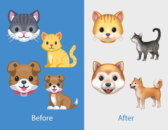 Emojipedia-Facebook-3.0-Emoji-Changelog-Cats-and-Dogs