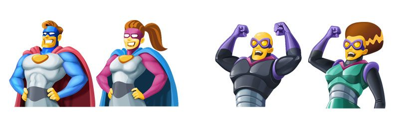 Emojipedia-Facebook-3.0-Emoji-Changelog-Emoji-11.0-Super-Heroes-and-Super-Villains