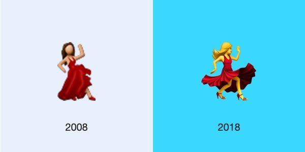 dancer-ios-2008-2018-emojipedia