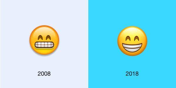 Apple Emoji Turns 10