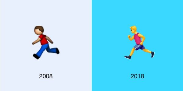 runner-ios-2008-2018-emojipedia