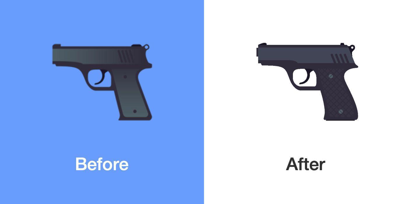 Emojipedia-Blog-EmojiOne-4.5-Changelog-Pistol