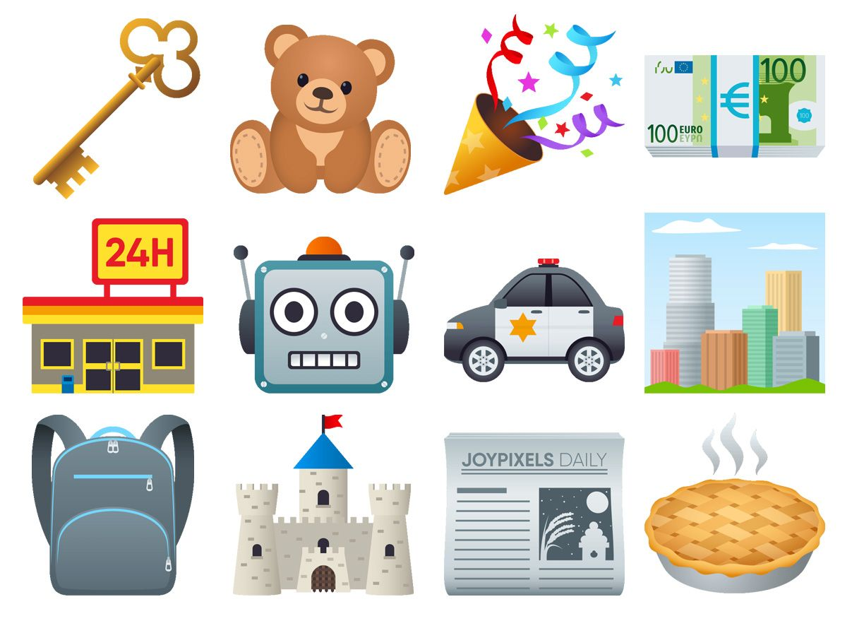 Emojipedia-Blog-EmojiOne-4.5-Changelog-Selection-of-New-Designs