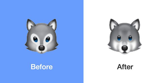 Emojipedia-WhatsApp-2.18-Emoji-Changelog-Wolf-Face-1