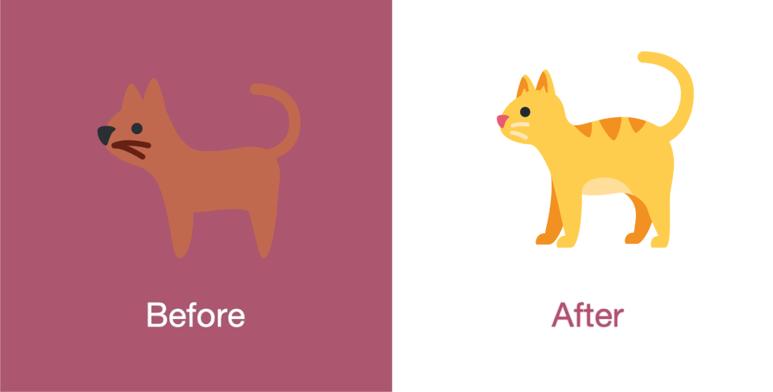 Emojipeida-Twemoji-11.3-Twitter-Emoji-Changelog-Cat-1