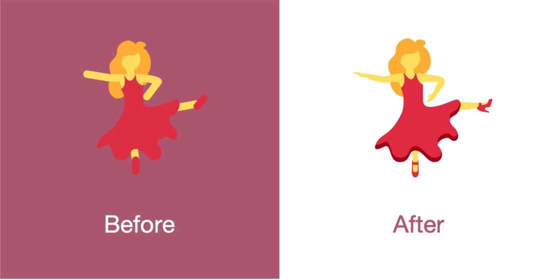 Emojipeida-Twemoji-11.3-Twitter-Emoji-Changelog-Dancer-2