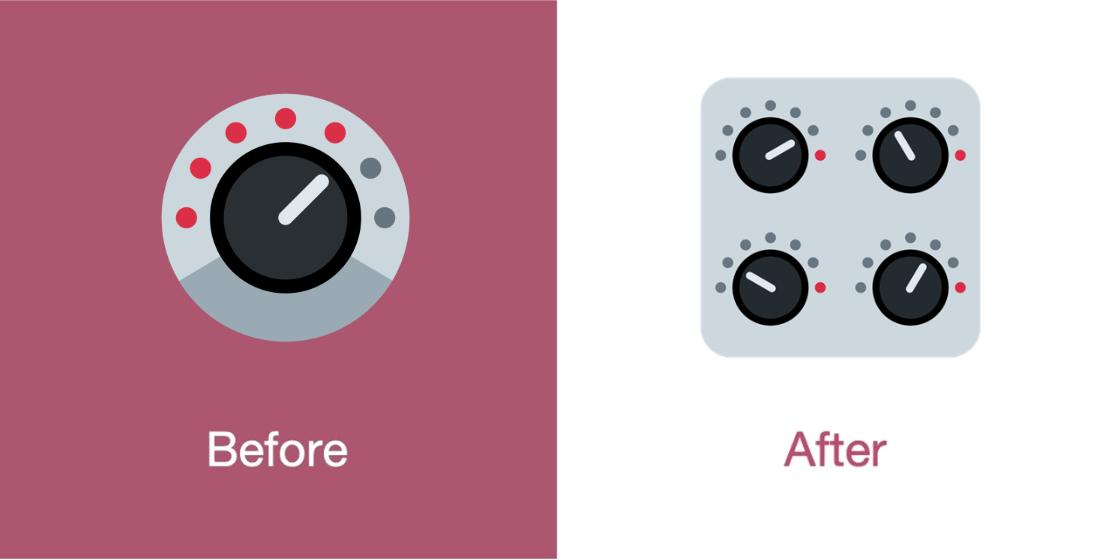Emojipeida-Twemoji-11.3-Twitter-Emoji-Changelog-Knob-Controls-2