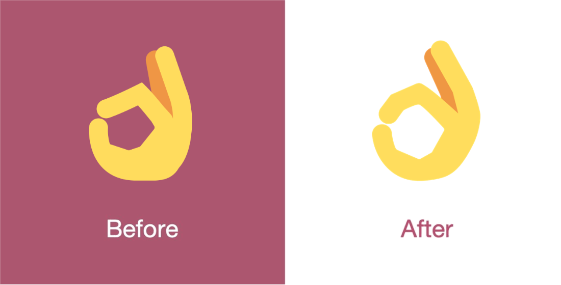 Emojipeida-Twemoji-11.3-Twitter-Emoji-Changelog-OK-Hand-Gesture-1