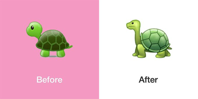 Emojipedia-Samsung-One-UI-Emoji-Changelog-Comparison-Turtle.jpg