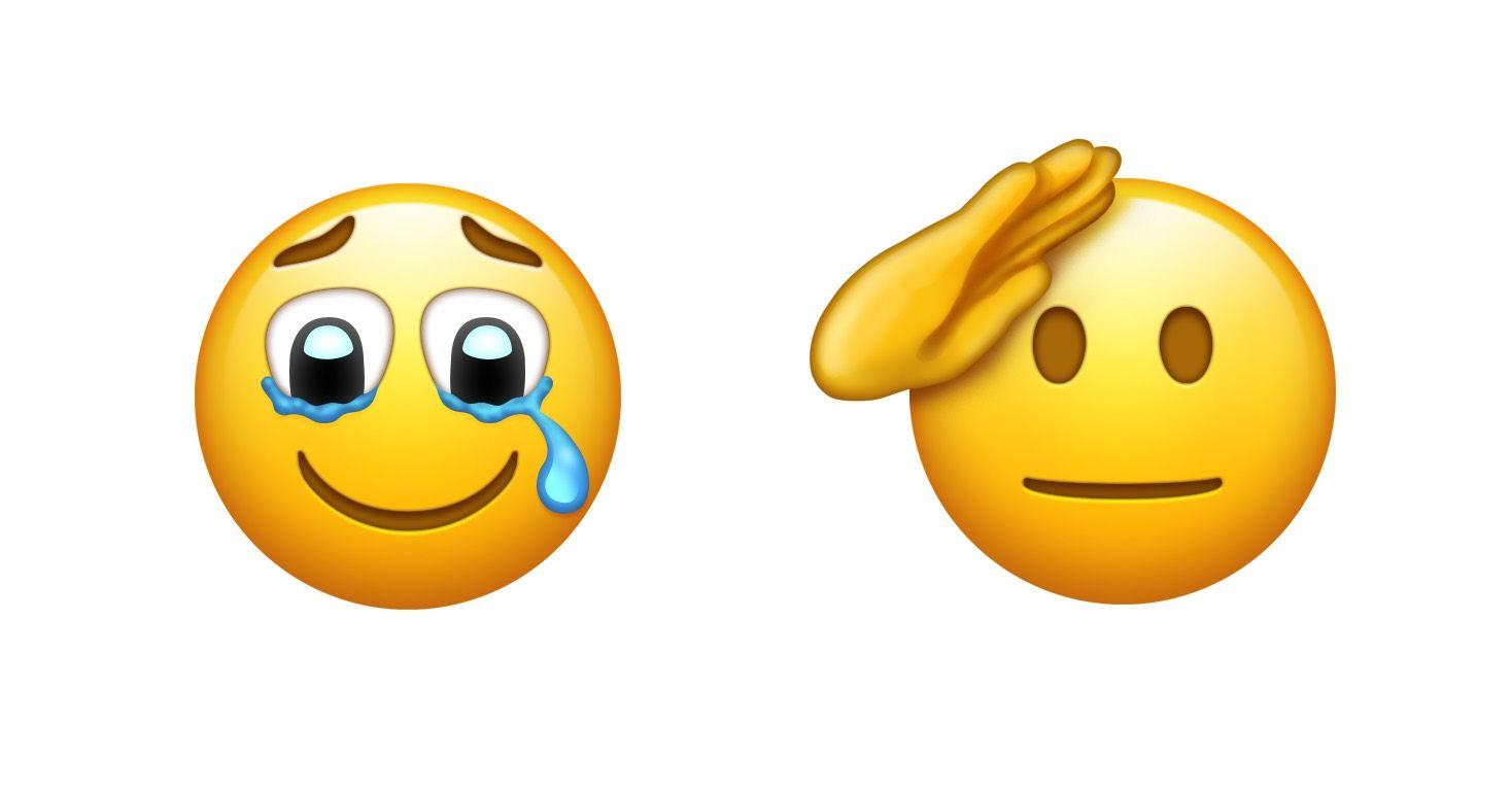 Top Emoji Requests 2019