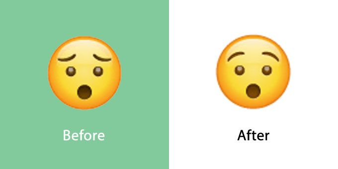 Emojipedia-WhatsApp-2.19.62-Emoiji-Changelog-Comparison-Hushed-Face