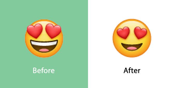Emojipedia-WhatsApp-2.19.62-Emoiji-Changelog-Comparison-Smiling-Face-With-Heart-Eyes