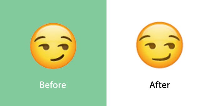 Emojipedia-WhatsApp-2.19.62-Emoiji-Changelog-Comparison-Smirking-Face