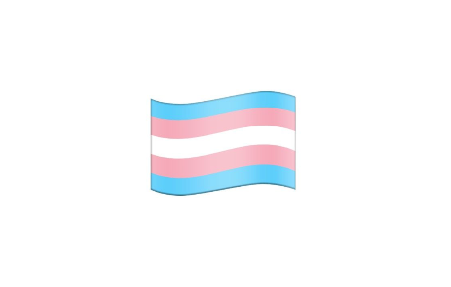 Transgender Pride Flag Emoji Hidden In Latest Whatsapp