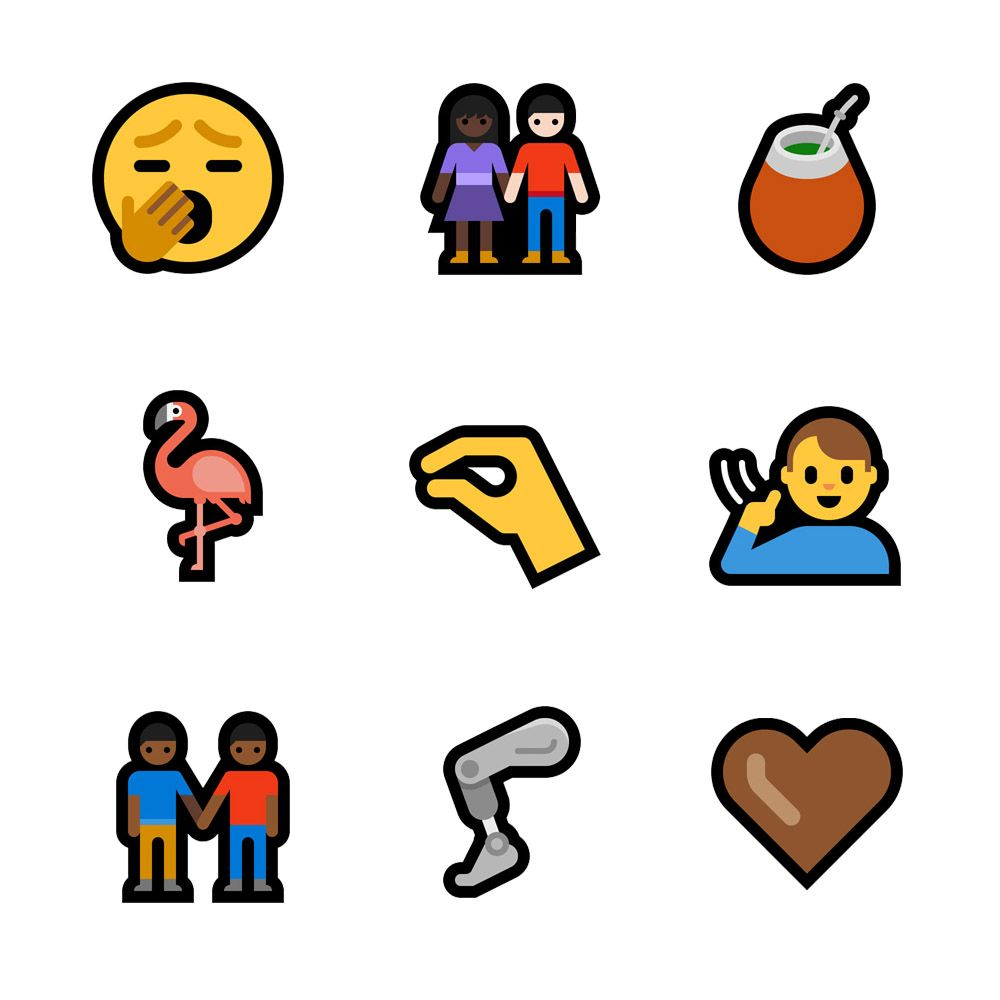 Emojipedia-Windows-10-May-2019-Emoji-Changelog-Emoji-12.0-Selection-2