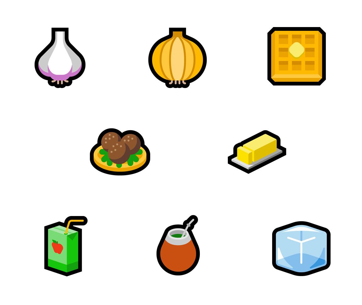Emojipedia-Windows-10-May-2019-Emoji-Changelog-Food-and-Drink-2