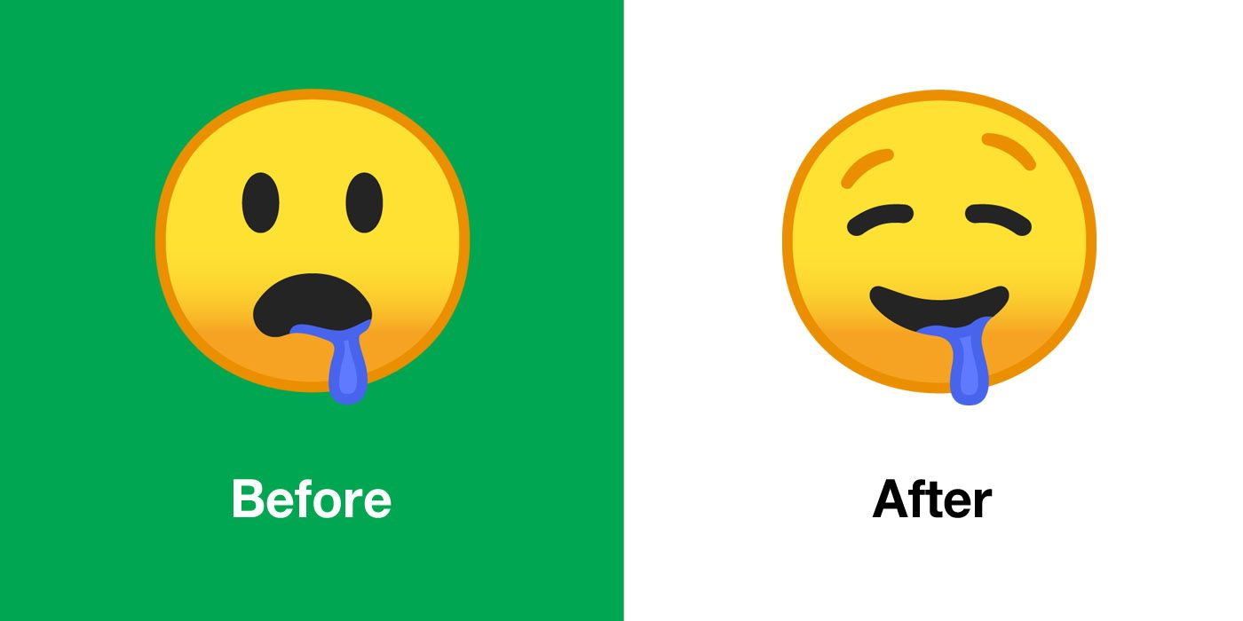 Emojipedia-Android-10.0-Emoji-Changelog-Comparison-Drooling-Face