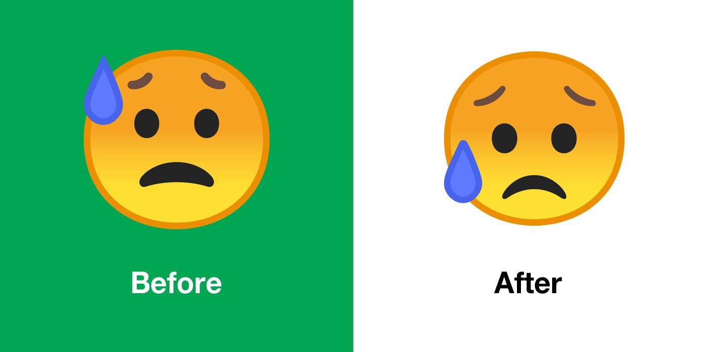 Emojipedia-Android-10.0-Emoji-Changelog-Comparison-Sad-but-Relieved-Face
