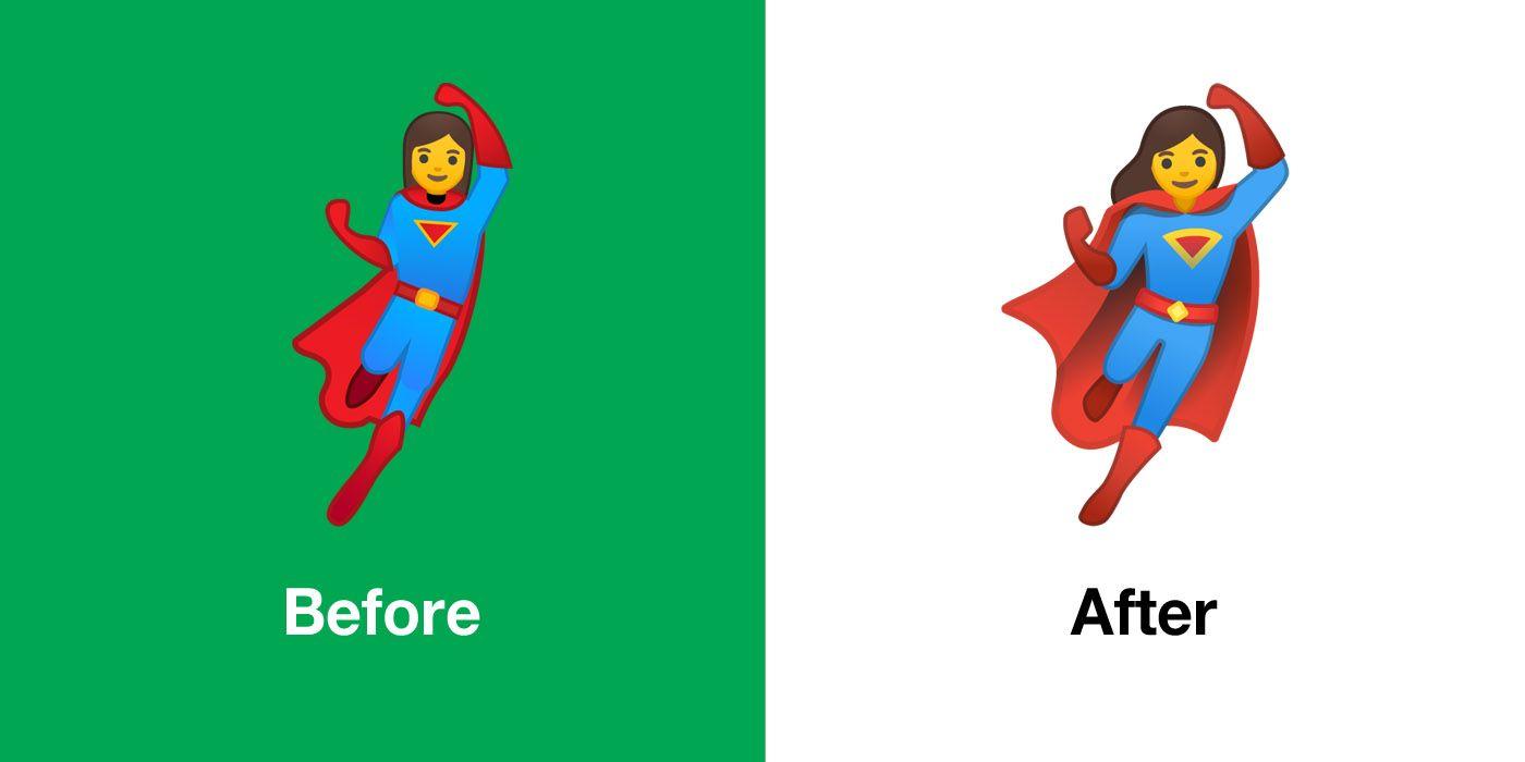 Emojipedia-Android-10.0-Emoji-Changelog-Comparison-Woman-Superhero