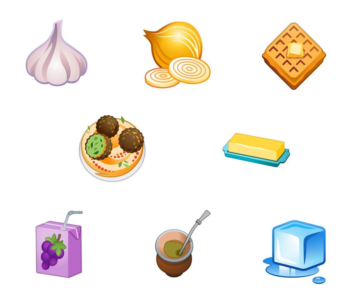 Emojipedia-Android-10.0-Emoji-Changelog-Emoji-12-New-Food-2