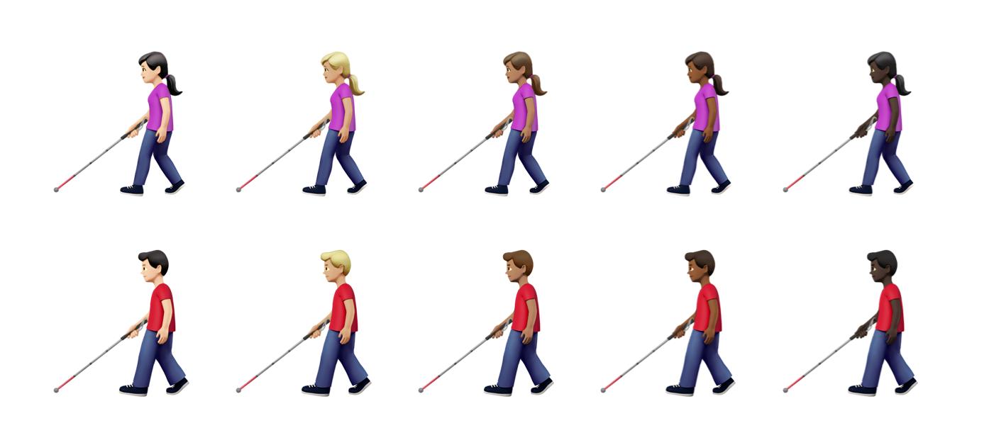 Apple Reveals New 2019 Emojis for World Emoji Day