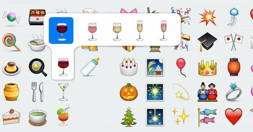 Emoji Color Variations Under Consideration by Unicode