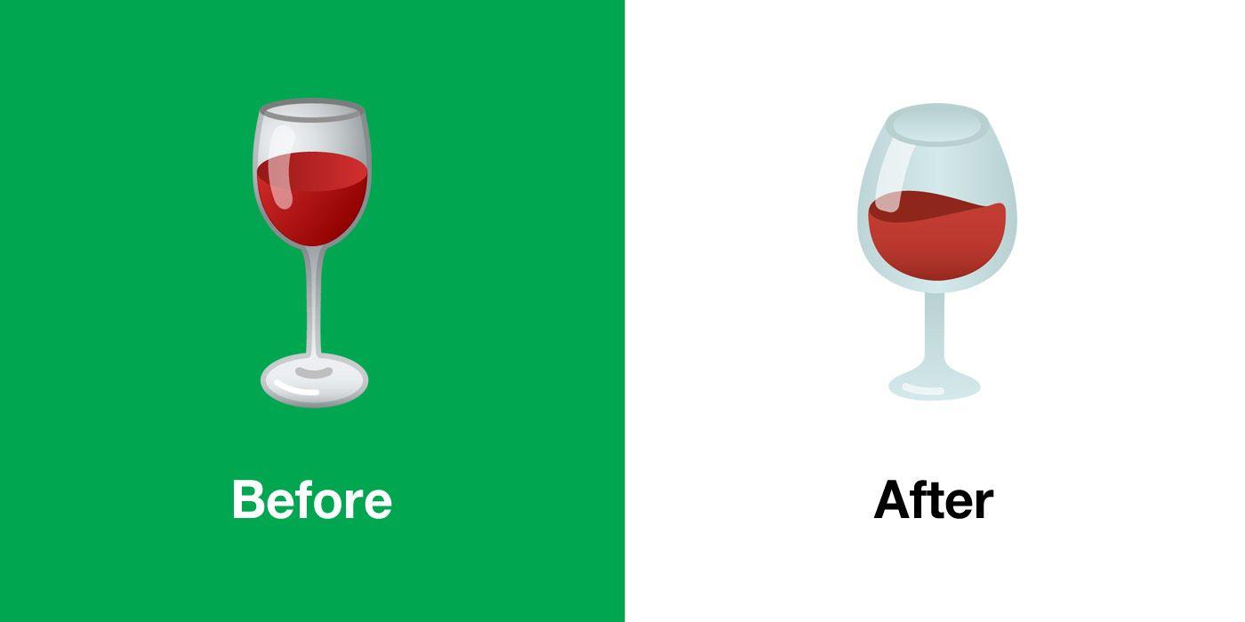 Emojipedia-Android-10.0-Emoji-Changelog-Comparison-Wine-Glass