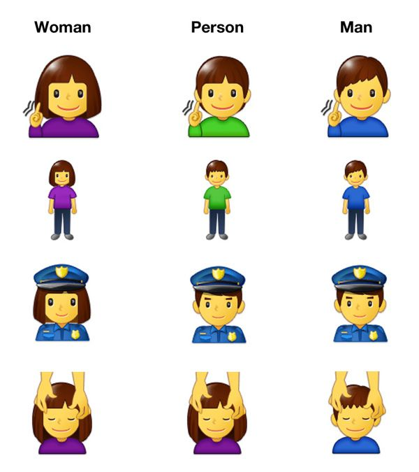 Emojipedia-Samsung-One-UI-1.5-Gender-Neutral-Design-Comparison-2