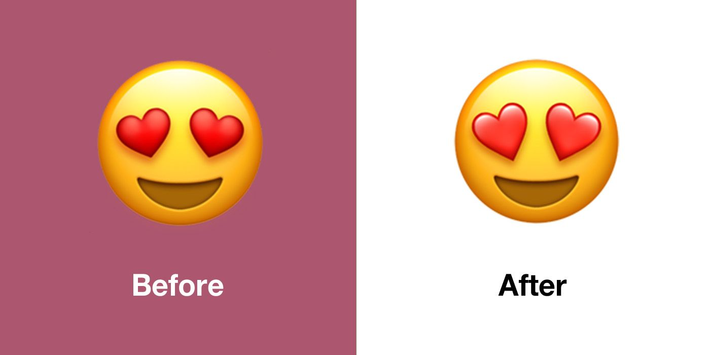 Emojipedia-Apple-iOS-13.1-Emoji-Changelog-Comparison-Smiling-Face-Heart-Eyes